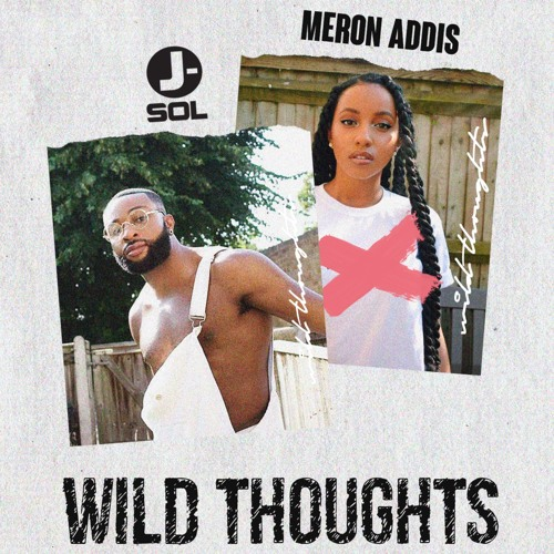 DJ KHALED Feat. Rihanna & Bryson Tiller - Wild Thoughts (R&B Refix)