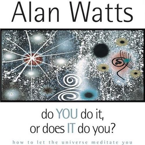 alan watts free audio