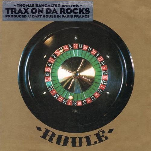 Thomas Bangalter - Colossus (David Sebastian Remix)