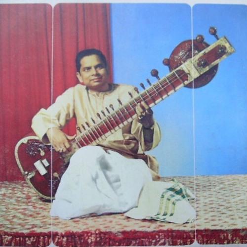 Raga Mishra Bhairavi played by Balaram Pathak sitar and Shankar Ghosh tabla