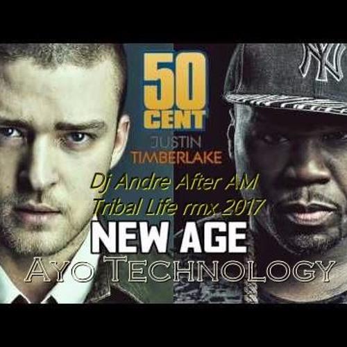 50 cent ft. Justin timberlake – ayo technology (saint & doobious.