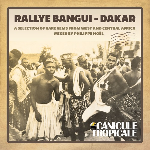 Rallye Bangui-Dakar : A Selection of Rare Gems from West and Central Africa