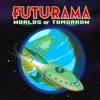 Futurama Theme (World of Tomorrow Remix)