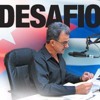Desafio con Ramon Saul Sanchez, Jun 28, 2017