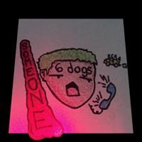 6dogs - someone (prod. nedarb nagrom & CaptainCrunch)