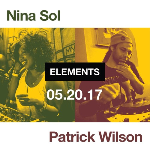 Live At Elements May 20th 2017 (Soulful/Deep/Afro House)