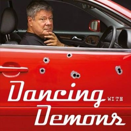 THE MAN WHO DANCES WITH DEMONS