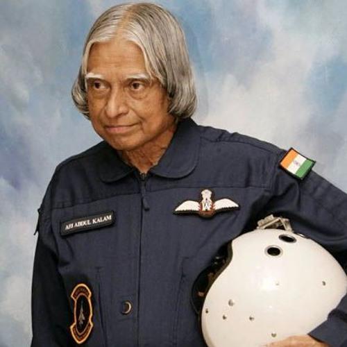 AutoBiography Of Dr APJ Abdul Kalam