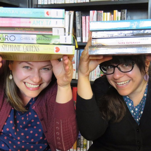 Dear Reader E26 Jane Austen readalikes
