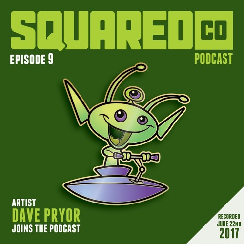 Episode 9 with Dave Pryor