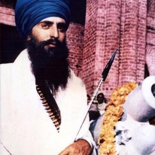 Bhindranwale (FULL SONG) Kulbir Jhinjer - R Guru - Parmish Verma - Brand New Punjabi Song 2017