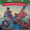 Revolutionary War on Wednesday by Mary Pope Osborne, read by Mary Pope Osborne