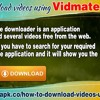 How To Download Videos Using Vidmate Downloader?
