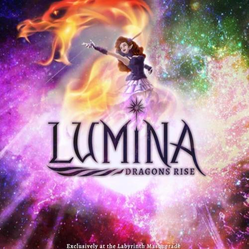 Lumina from Labyrinth Masquerade