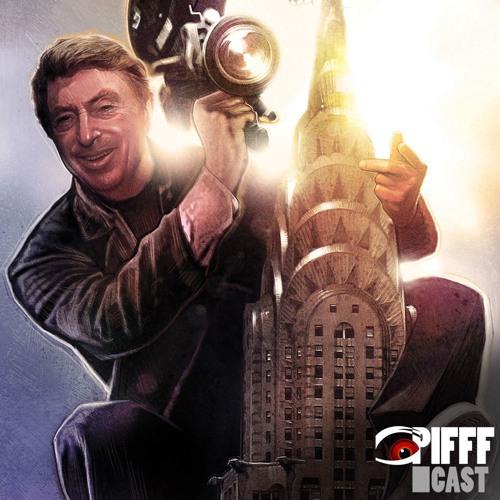 PIFFFcast 25 - L'ami Larry