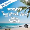 Scotty Boy & Lizzie Curious - You're Not Alone - Tropical Chill Mix (418 Music) #1 Billboard