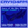 CRY104FM - MY KIND OF MUSIC (June 26, 2017) Dance of the Blue Whales