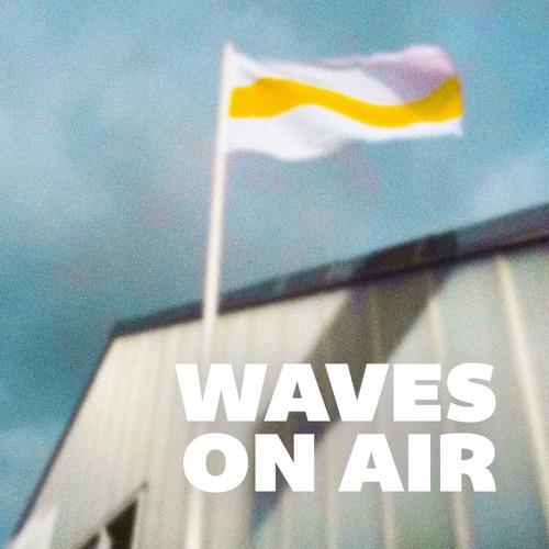 Waves on Air vanuit Nieuw Dakota