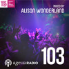 """ageHa Radio #103 """"WORLD CLASS THE BEST SUMMER 2017 OPENING PARTY"""" Mix by Alison Wonderland"""
