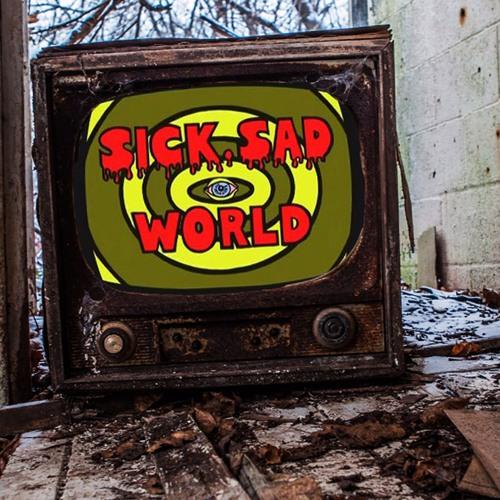 Triste Monde Tragique #6 : CINEMA TCHI TCHA