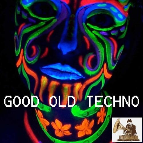 TECHNO / TECH-HOUSE / LIVESET / preview_7