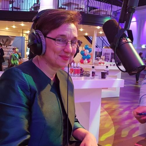 Madeleine De Kock Bunning CvdM - Media Jaarcongres 29 juni 2017