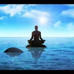 Pure Positive Energy Meditation Music - Healing Mind Body  Soul