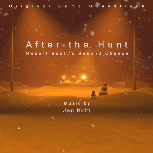 After the Hunt (Gamesoundtrack)