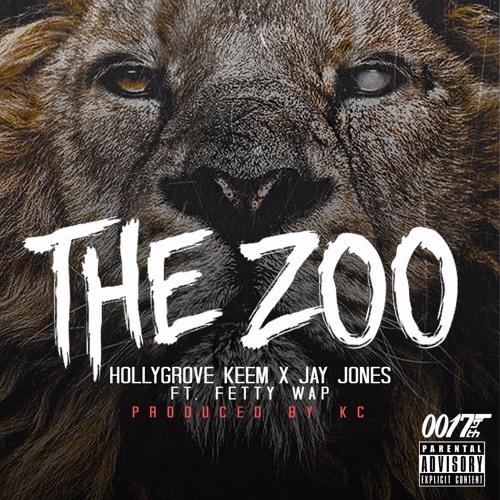 Hollygrove Keem & Jay Jones Vs Dorrough - Drugs in da Zoo (Blvkshp Remode)