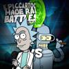 Rick Vs Bender Season 3 Wave 1 Mp3