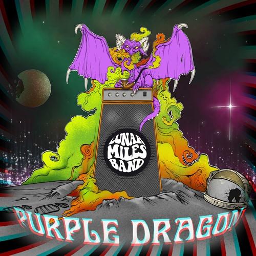 Baixar Downtown Third Eye (single edit) - 05 - Purple Dragon