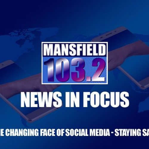 News In Focus SE02EP04 The Changing Face Of Social Media Thursday 29th June 2017