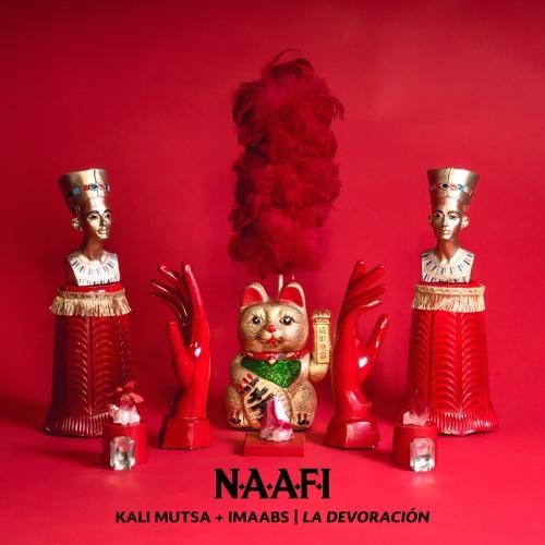 Kali Mutsa + Imaabs - La Devoración