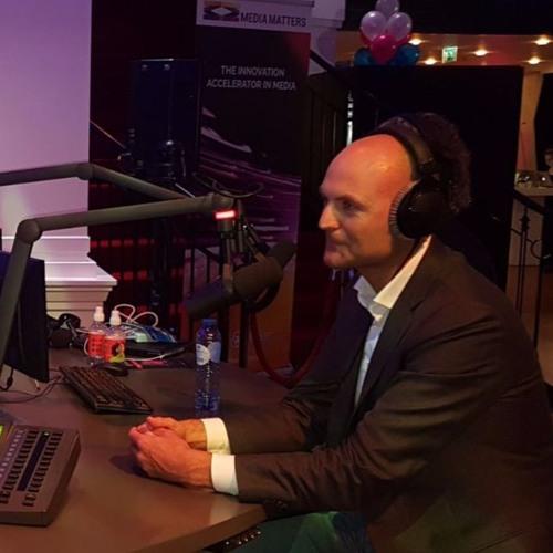 Ralf van Vegten NEP - Media Jaarcongres 29 juni 2017