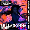D.G. feat N.M. & L.W.  - Light My Body Up - BELLADONNA remix