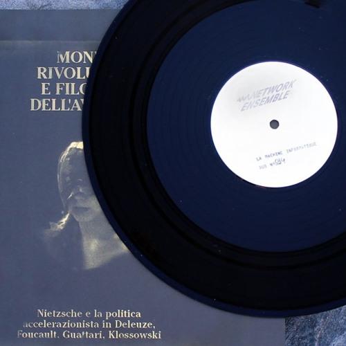 La Machine Informatique Urban Sonata Remix [NURKFM001.01]