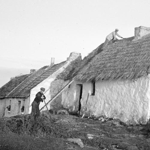 Blúiríní Béaloidis 04 - The Luck Of The House