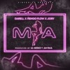 Free Download Mia - Darell Ft. Ñengo Flow & Jory Mp3