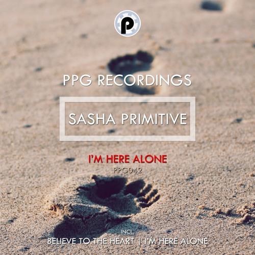 Sasha PRimitive - I'm Here Alone (Original Mix)