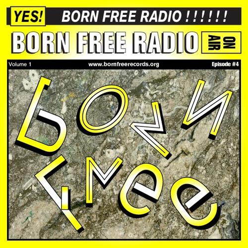 BORN FREE Radio 4 - towLie - miXi