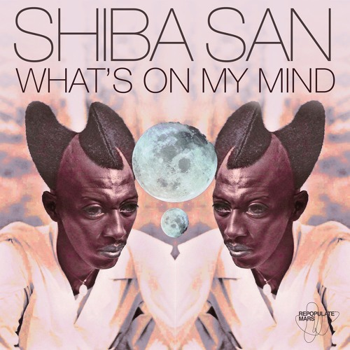 Shiba San unveils exciting new EP - 'What's On My Mind'
