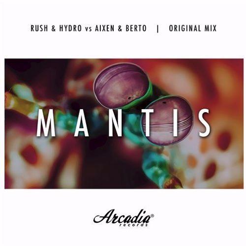 Mantis Vs. Sonar Vs. Something Just Like This Vs. Knas (B-Rather & Sebastian Silva Edit)