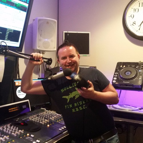 Enda Caldwell Radio Imaging VO Showreel