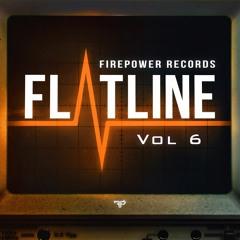 Carbin - Flatline Vol 6 Promo Mix [FIREPOWER'S LOCK & LOAD SERIES VOL 44]