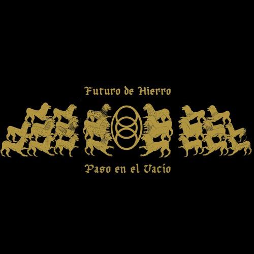 Futuro De Hierro - Veces Somos Uno
