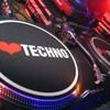 música techno 135 BPM