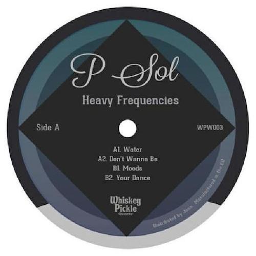 "DC Promo Tracks #77: P-Sol ""Your Dance"""