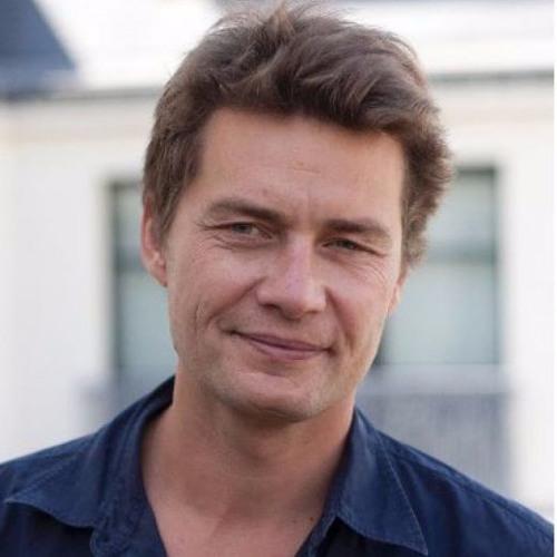 #7 Cyril Zimmermann - Coter sa startup en bourse la veille d'un Krach et réussir malgré tout