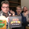 Bad Actors + Rolf - Beer and Board Games