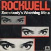 Rockwell Feat. Michael Jackson - Somebody's Watching Me (Melodika Pvt Remix) SC *DOWNLOAD*